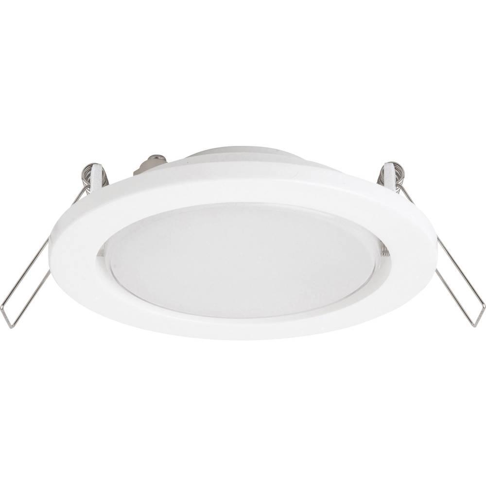LED ugradbena svjetiljka 5 W topla bijela Megatron Chico MT76725 bijela