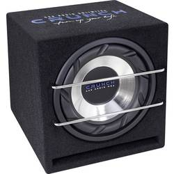 Avtomobilski globokotonski zvočnik Crunch CRB250, 500 W, pasivni