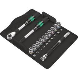 Nasadni ključ, metrični, 1/2 (12.5 mm) 13-delni komplet Wera 8006 SC 1 05004090001