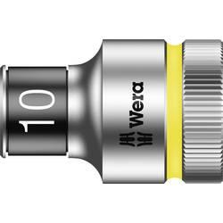 Zunanji šestrobi nastavek za nasadni ključ 10 mm 1/2 (12.5 mm) dolžina 37 mm Wera 05003730001