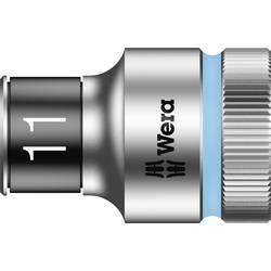 Zunanji šestrobi nastavek za nasadni ključ 11 mm 1/2 (12.5 mm) dolžina 37 mm Wera 05003731001