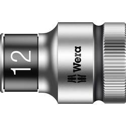 Zunanji šestrobi nastavek za nasadni ključ 12 mm 1/2 (12.5 mm) dolžina 37 mm Wera 05003732001