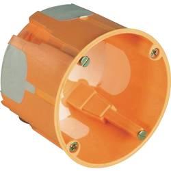 Apparatdosa för hålvägg Vindtät (ØxD) 68 mmx61 mm Set 25 st