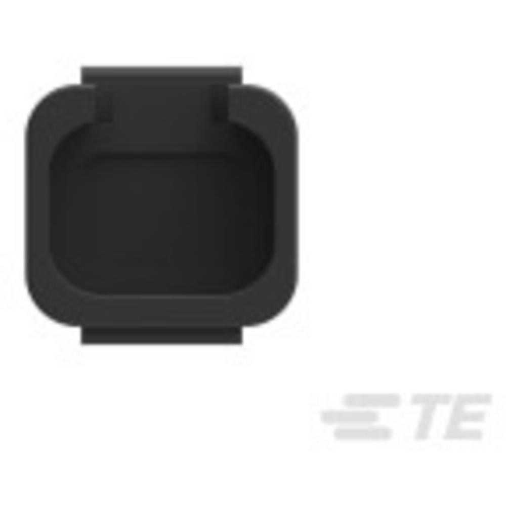 Vtični priključek DT serija, št. polov: 4 zaključna kapa z zaščito pred potegom 13 A 1011-263-0405 nemški 1 kos
