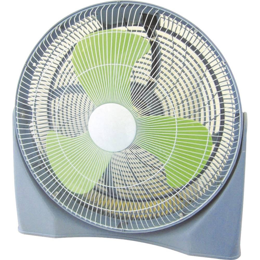 Kunzer Talni ventilator 60 W (Ø x V) 440 mm x 610 mm Svetlo siva