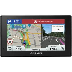 Navigation 5  Garmin DriveAssist™ 50LMT-D Europa