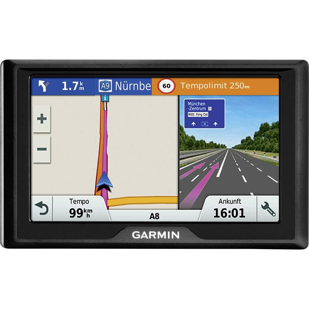 Garmin Drive™ 40LMT CE Navigacija 10.9 cm 4.3  Centralna Evropa