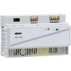 Strømforsyning til DIN-skinne (DIN-rail) WAGO 787-1226 26 V 6 A 144 W 1 x