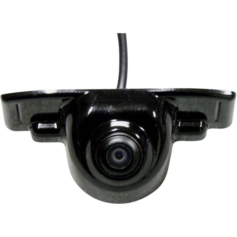 Kabelska kamera za vzvratno vožnjo RVC 1 Mac Audio črne barve