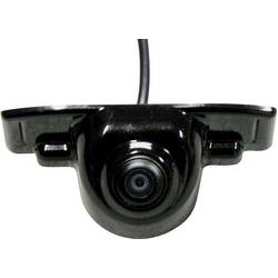 Kabel-bakkamera Mac Audio RVC 1 Rückfahrkamera Opbygning Sort