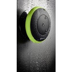 Bluetooth® zvučnik Aquapod Boompods funkcija slobodnog govora, zaštićen od prskanja, otporan na udarce zelena