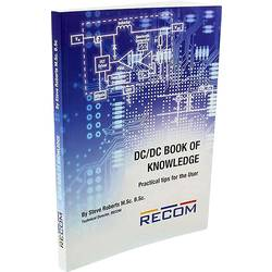 DC/DC Book of Knowledge English RECOM