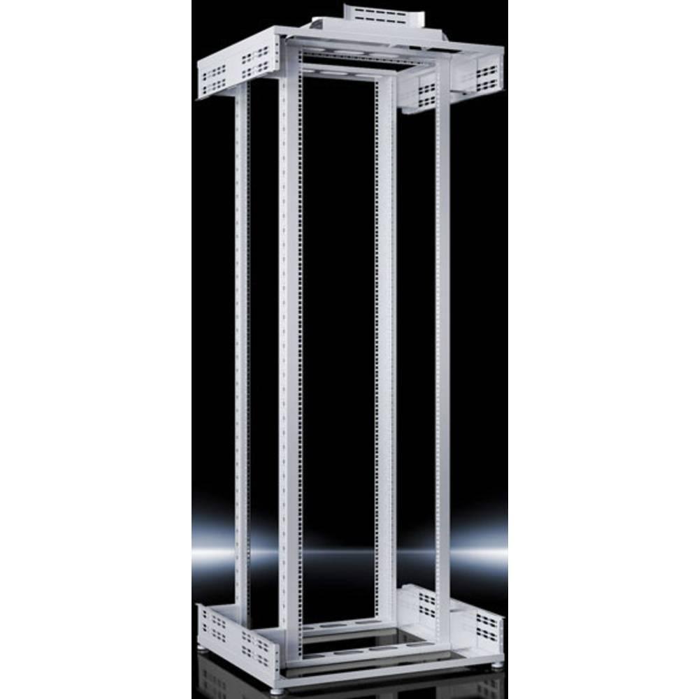 19 palčni Omrežna omara Rittal TE 8000 (Š x V x G) 800 x 2000 x 1000 mm 42 HE svetlo siva (RAL 7035)