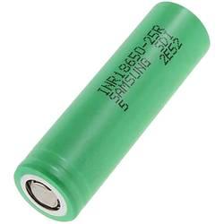 Samsung NR18650-25R Specialni akumulatorji 18650 Primeren za visoki tok, Primeren za visoke temperature, Flat-Top Li-Ion 3.6 V 2