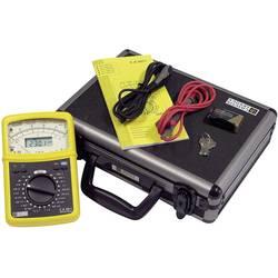 Ručni multimetar, digitalni, analogni Chauvin Arnoux CA 5011 uklj. kofer, kalibrirano prema tvorničkom standardu (bez certifikat