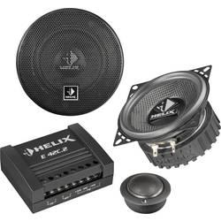 Komplet 2-sistemskih vgradnih zvočnikov 150 W Helix German Car Hifi E 42C.2