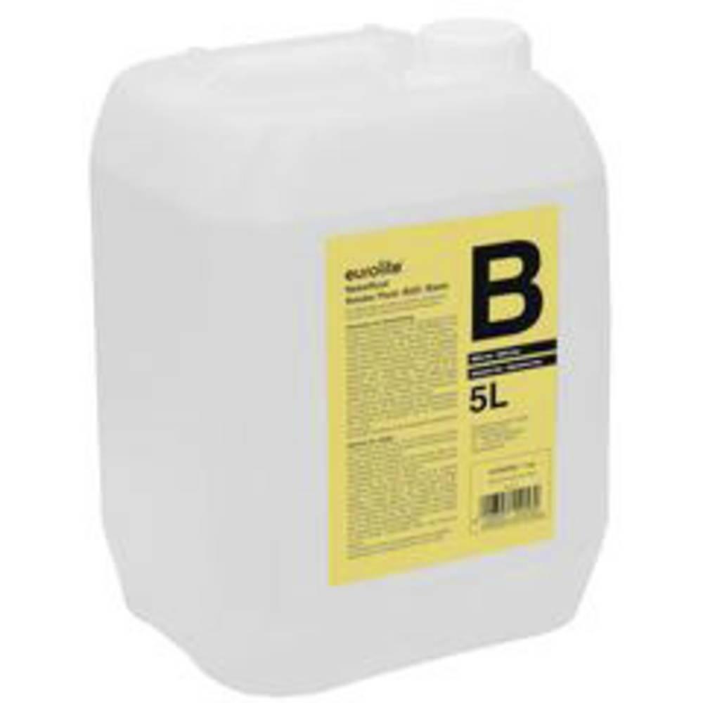 Tekočina za meglo Eurolite B2D Basic/Medium 5 l
