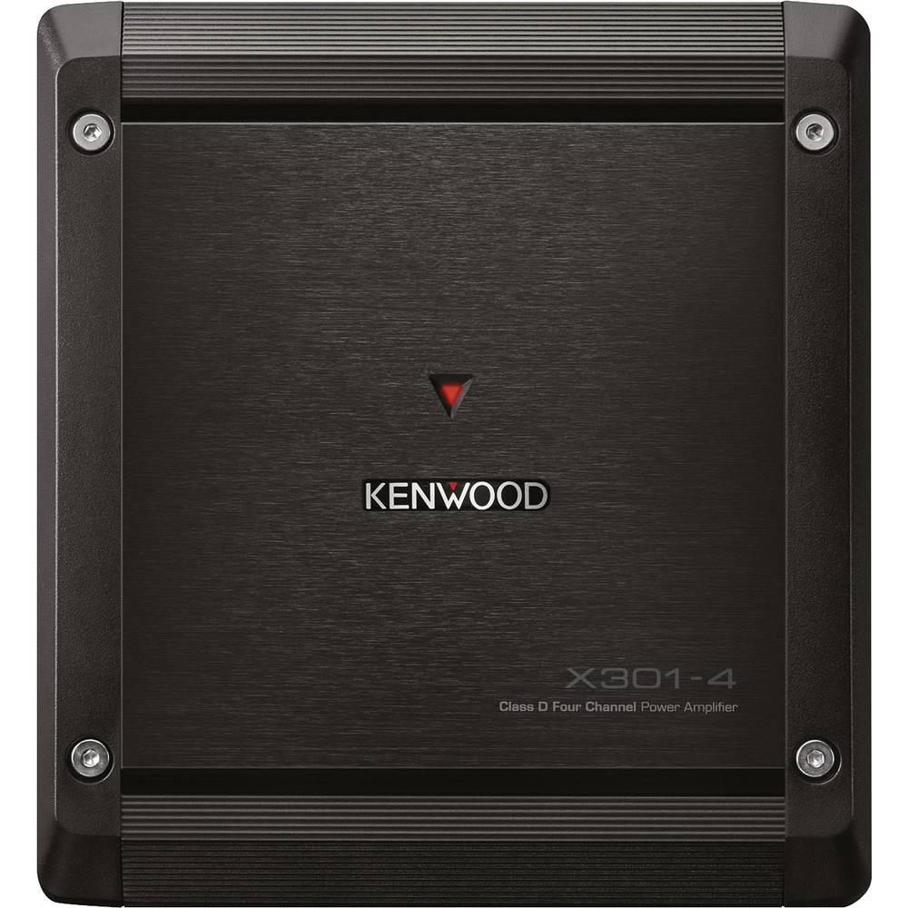 4-kanalni ojačevalnik 300 W Kenwood X301-4