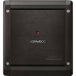 1-kanalni ojačevalnik 500 W Kenwood X501-1