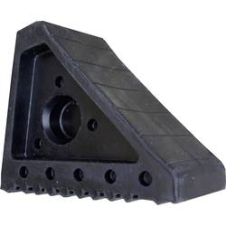 VISO CARSTOP gumijasta zagozda (D x Š x V) 175 x 100 x 145 mm 1 kos