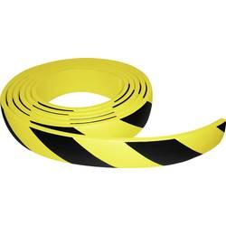 VISO PUC500NJ zaščitna pena črne barve, rumene barve (D x Š) 5 m x 60 mm