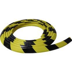 VISO PUS300NJ zaščitna pena črne barve, rumene barve (D x Š) 5 m x 30 mm