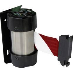 VISO RW20RB stenska kaseta z izvlečnim trakom, rdeči, beli trak