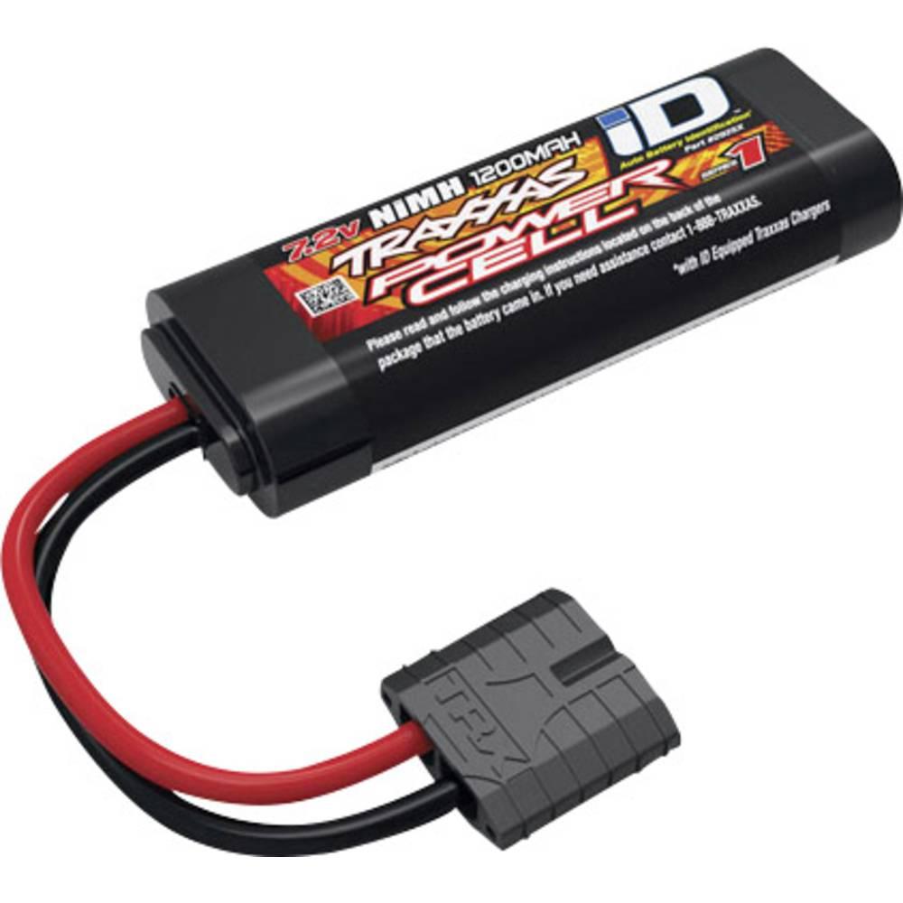 Akumulatorski paket (NiMh) 7.2 V 1200 mAh Traxxas Stick Traxxas iD