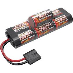 Akumulatorski paket (NiMh) 8.4 V 3000 mAh Traxxas Hump Traxxas iD