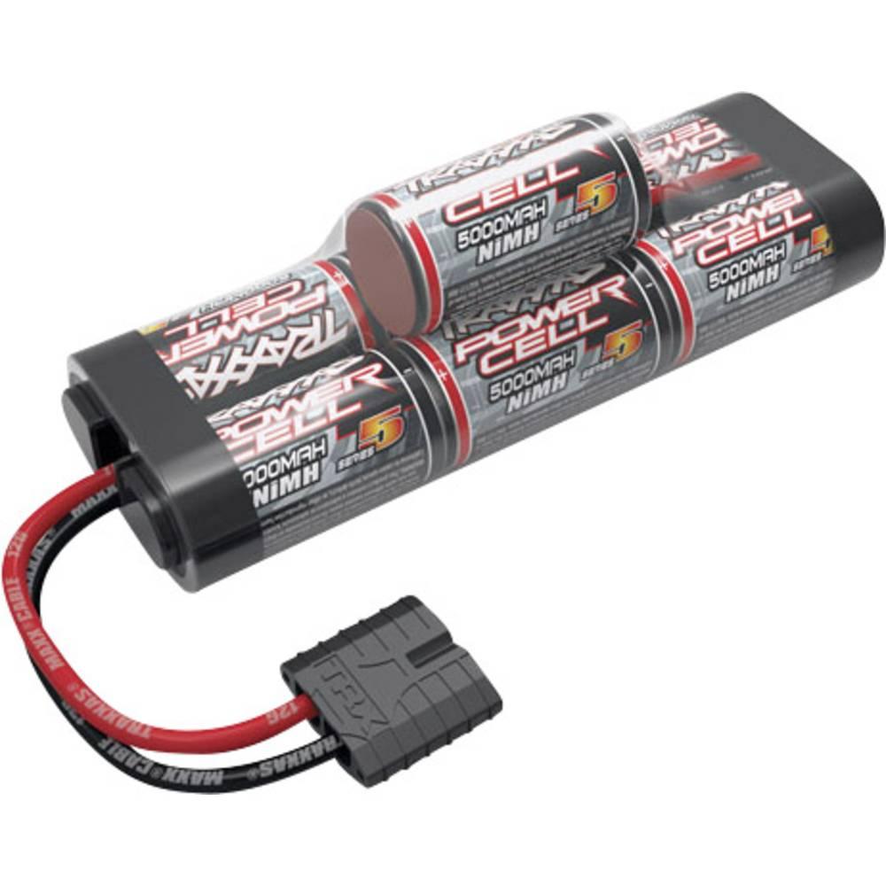 Akumulatorski paket (NiMh) 8.4 V 5000 Traxxas Hump Traxxas iD