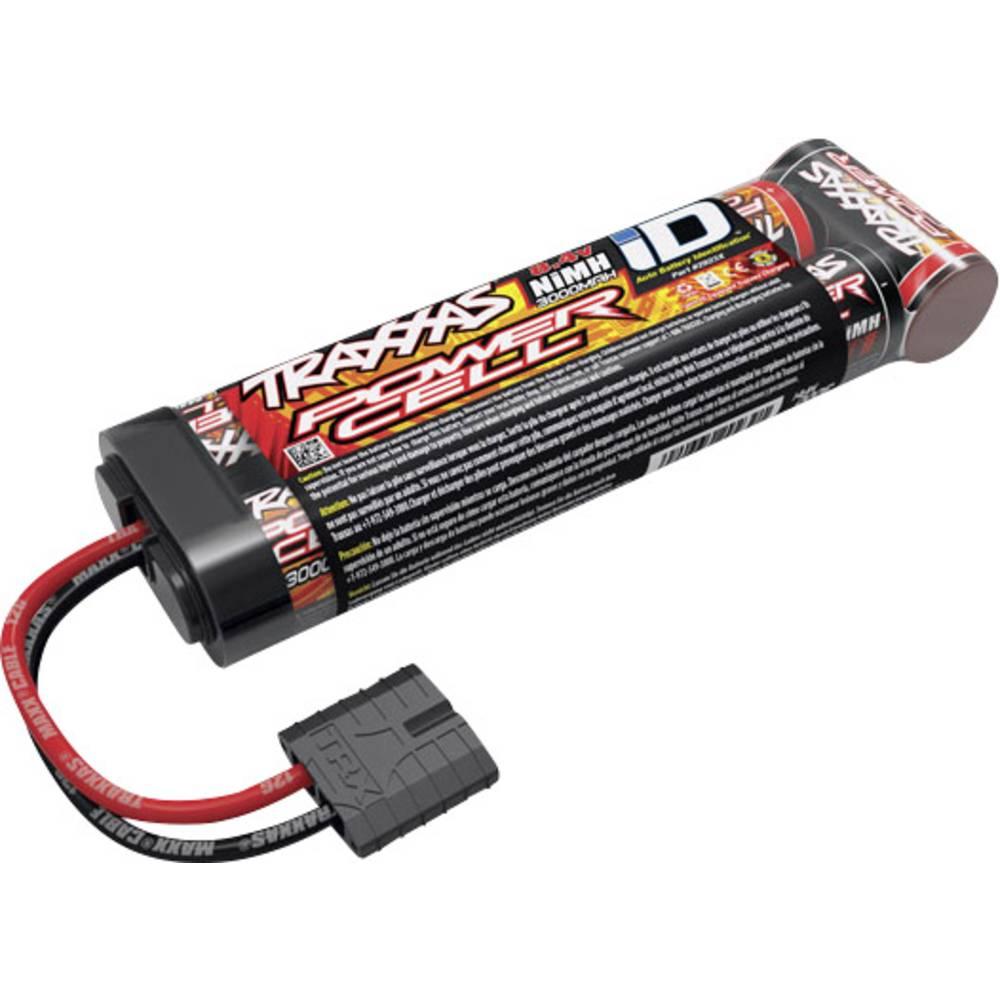 Akumulatorski paket (NiMh) 8.4 V 3000 mAh Traxxas Stick Traxxas iD
