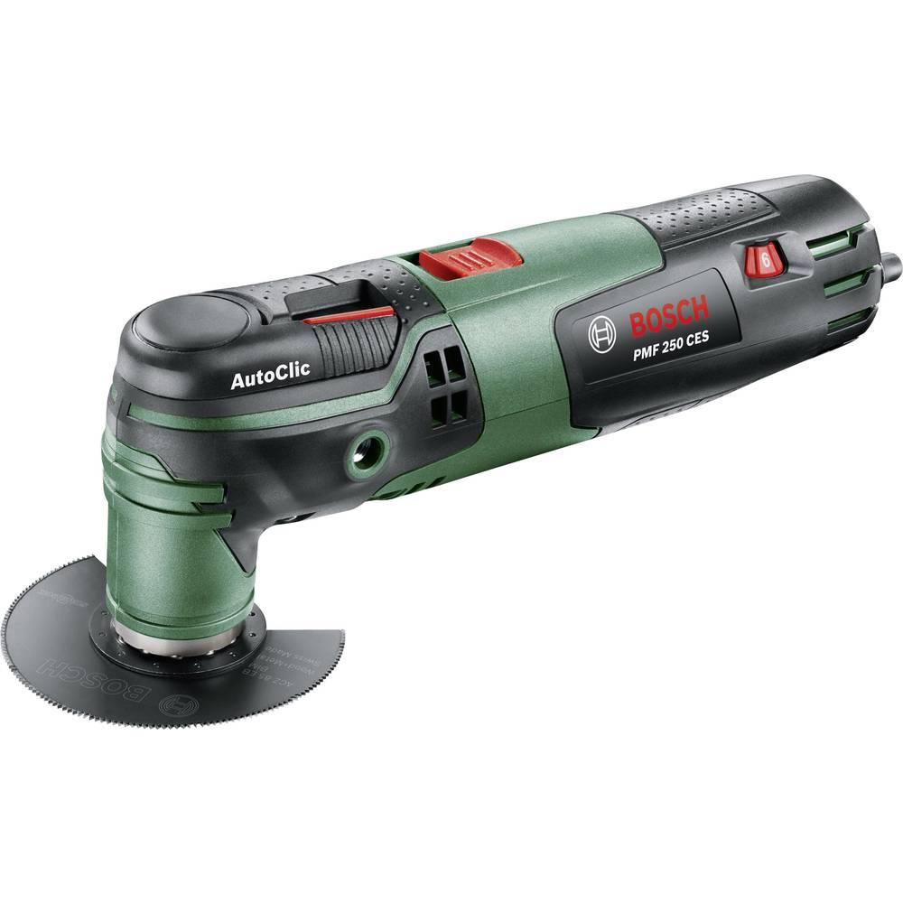 Bosch PMF 250 CES večnamensko orodje 250 W