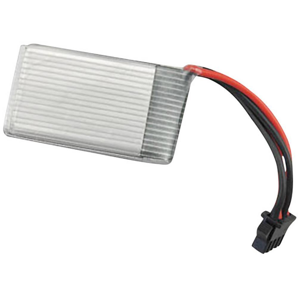 Amewi Multikopter-akumulatorski paket Primerno za: AMEWI AM X51 FPV