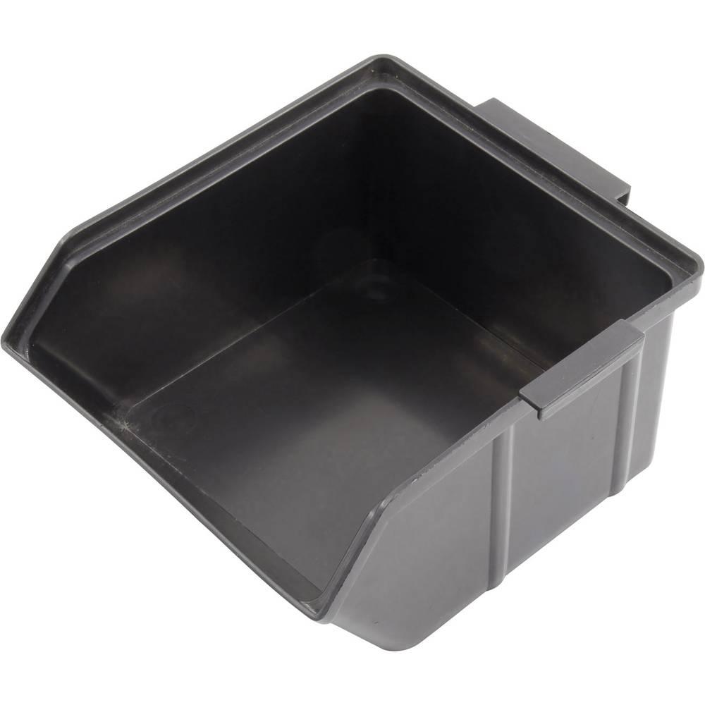 ESD škatla (D x Š x V) 140 x 120 x 68 mm ESD-CS6683187