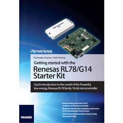 Schnelleinstieg mit dem Renesas RL78/G14 Starter Kit Englisch Conrad Components 978-3-645-10199-8