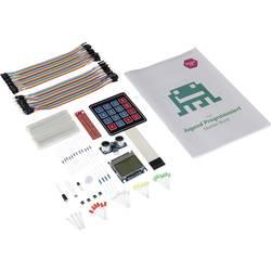 Paket za učenje Jugend programmiert Starter Set für Raspberry 1434230