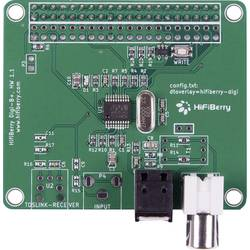 Raspberry Pi® Ljudkort HiFiBerry Digi+