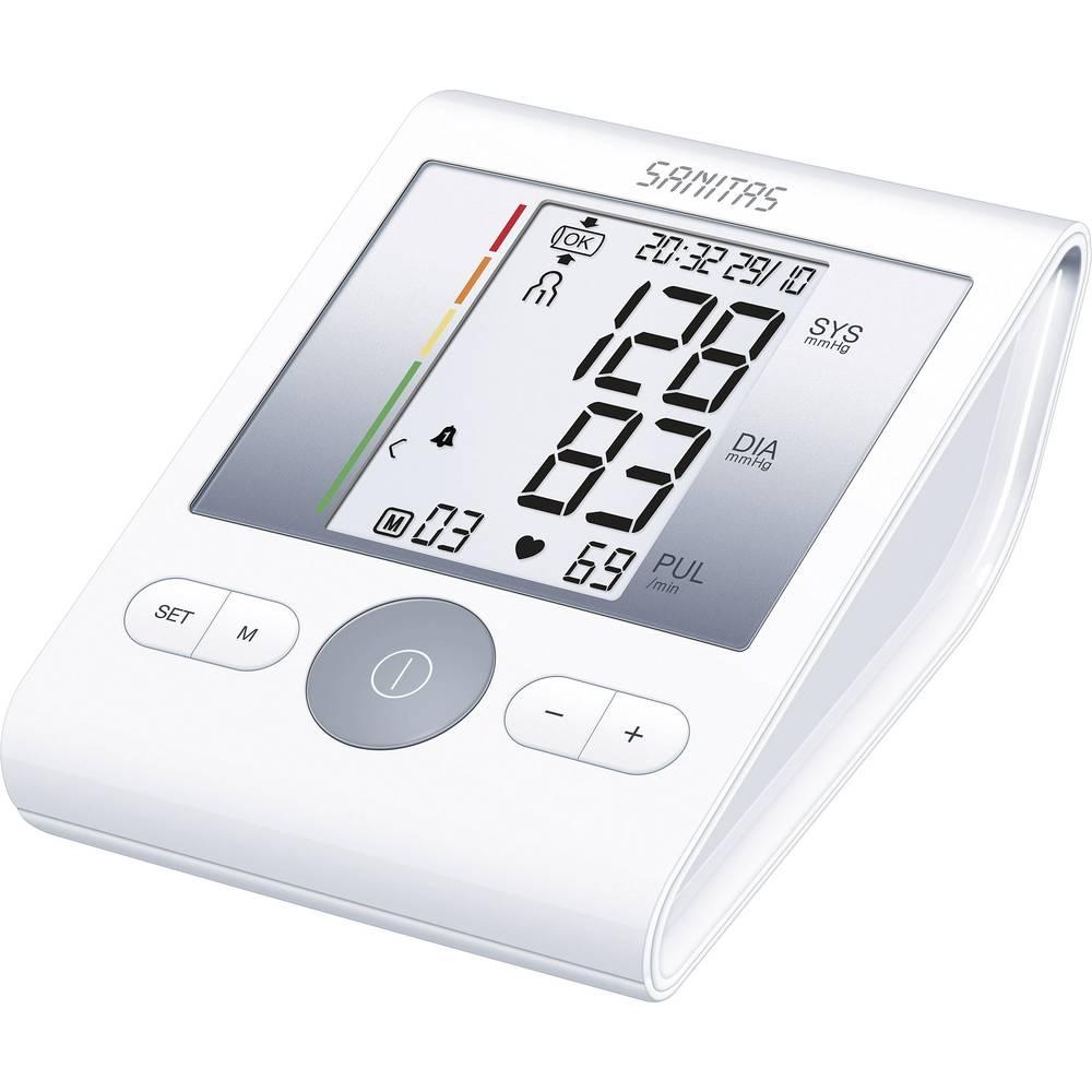 Uređaj za mjerenje krvnog tlaka za nadlakticu Sanitas SBM22 658.25