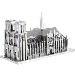 Metal Earth sestavni komplet Notre Dame 502884