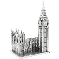 Metal Earth sestavni komplet Big Ben 502856