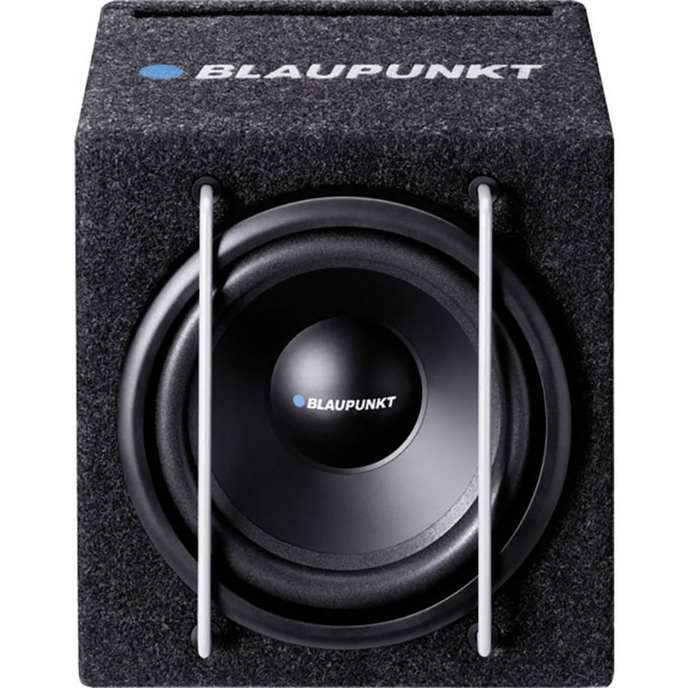 Blaupunkt GTB 8200A aktivni avtomobilski globokotonec 200 W