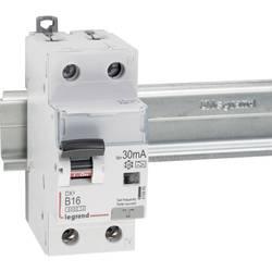 FID zaštitni prekidač/zaštitna sklopka strujnog kruga 1-polna 16 A 0.03 A 230 V Legrand 410965