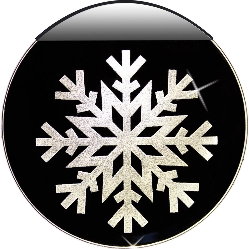 LED- slika za okno Snežinka Krinner 76100