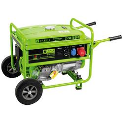 Zipper ZI-STE5500 4-taktni električni generator 11 kW 78 kg