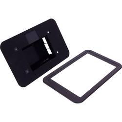 Raspberry Pi® Hölje Raspberry Pi® R3 Case LCD Svart