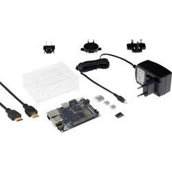 Banana Pi BPI-M3 BPI-M3 Starter 2 GB 8 x 2.0 GHz Uklj. napajanje, uklj. HDMI kabel , Uklj. Noobs OS, uklj. hladnjak Banana PI