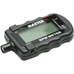 Master C5143 RPM Meter merilnik obratov (D x Š x V) 99 x 55 x 15 mm 1 kos