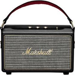 Bluetooth-högtalare Marshall KILBURN Svart