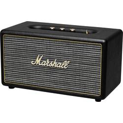 Bluetooth-högtalare Marshall Stanmore BT Black Svart