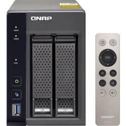 NAS-server QNAP TS-253A-4G 2 Bay